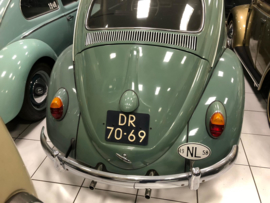 Volkswagen Kever bouwjaar 1958 goede staat