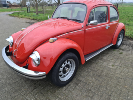 Volkswagen Kever bouwjaar 1973 apk 10-2022 Verkocht