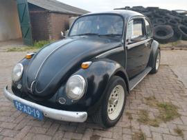 Volkswagen Kever bj 1974 Verkocht
