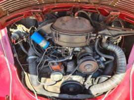 Volkswagen Kever 1302 bj 1972 semi automaat apk 9-2022