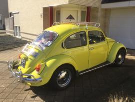 Volkswagen Kever bj 1972 Jubileum uitvoering Verkocht