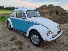 Volkswagen Kever bj 1982 1200 cc motor verkocht
