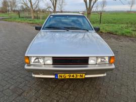Volkswagen Scirocco GTX 1.8 bj 10-1987  Verkocht