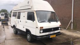 Volkswagen LT 31 benzine 1984 verkocht