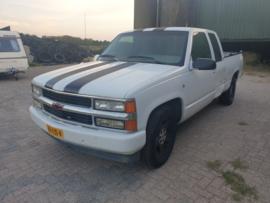 Chevrolet Silverado bj 1995 apk 1-2021 Verkocht