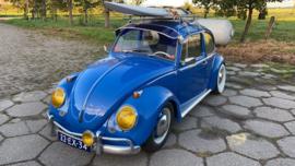 Volkswagen Kever 1200 bj 1975 apk 9-2023 gereserveerd