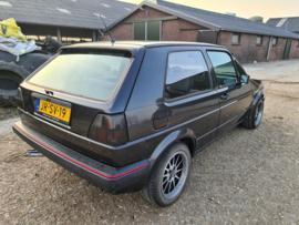 Volkswagen Golf GTI 16 V boujaar 1986 verkocht