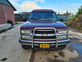 Chevrolet K 1500 4 x 4 5.7 liter bj 10-1996 apk 6-2022