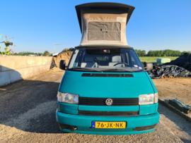Volkswagen T4 Westfalia California 2.4 diesel bj 1992 apk 4 2022 verkocht