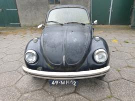 Volkswagen Kever 1303 bj 1974 verkocht