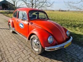 Volkswagen Kever 1200 Love Bug bj 1985