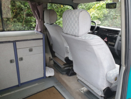 Volkswagen T4 California bj 1993 verkocht