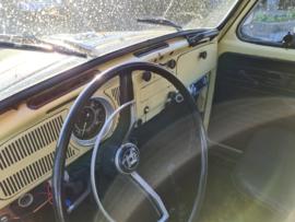 Volkswagen Kever bj 1973 apk 3-2023 Verkocht