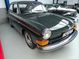 Volkswagen Type 3 Fastback TLE automaat bouwjaar 1970 verkocht