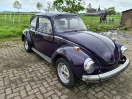 Volkswagen Kever 1303 1300 cc  1973 verkocht