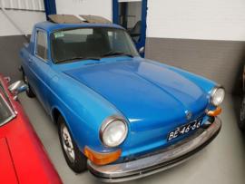 Volkswagen Type 3 Squareback Pick Verkocht
