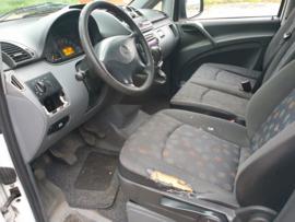 Mercedes Vito 109 CDI lang  bj 9-2005 apk Verkocht