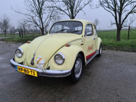 Volkswagen Coca Cola Kever bj 1982 apk 7-2022
