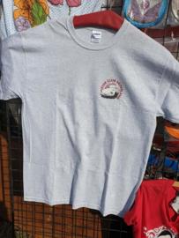 T-shirts Kever Club Nederland grijs