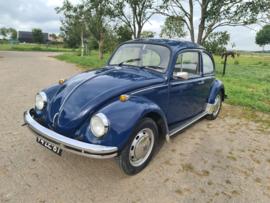 Volkswagen Kever 1968 apk 3-2022 rijd super