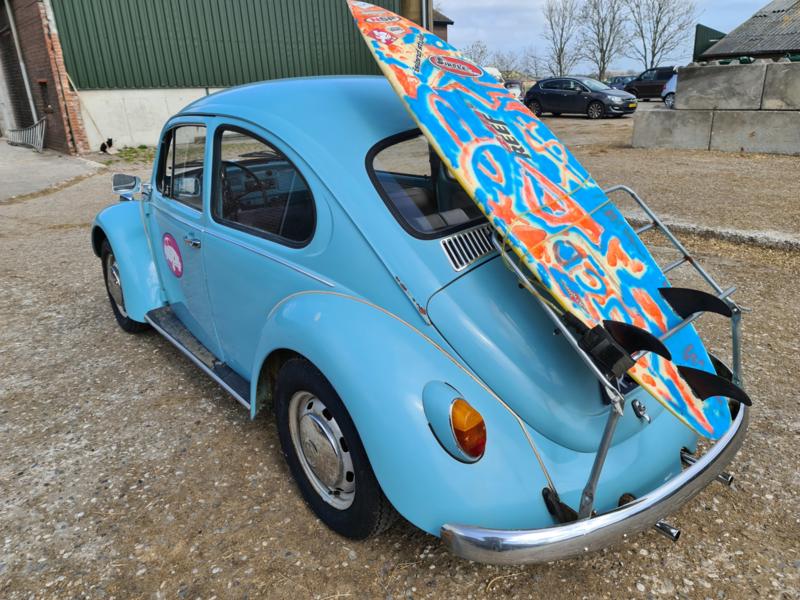 Volkswagen Kever 1200 bj 1971 apk 9-2022 klaar voor de zomer