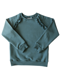 Sweater roesels