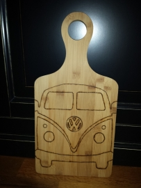Tapas plank VW Spijlenbus