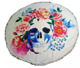 """Roundie """"Skull"""""""