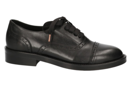 Britt veterschoen in 'Black'