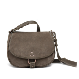 Belen shoulderbag M  in 'Verde'