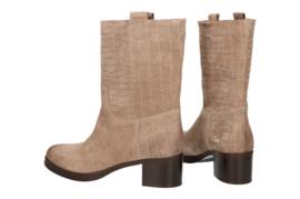 Bonnie Croco laarzen 'Ardesia' | FELIZ laarzen