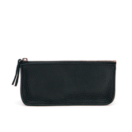 Pencil case in 'Black'