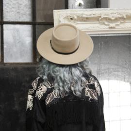 Gaucho hoed in 'Soul'