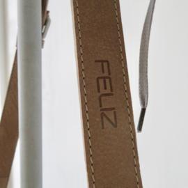 Zimra Shoulderbag L in 'Ecru'