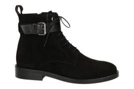 Zena veterboots in 'Black'