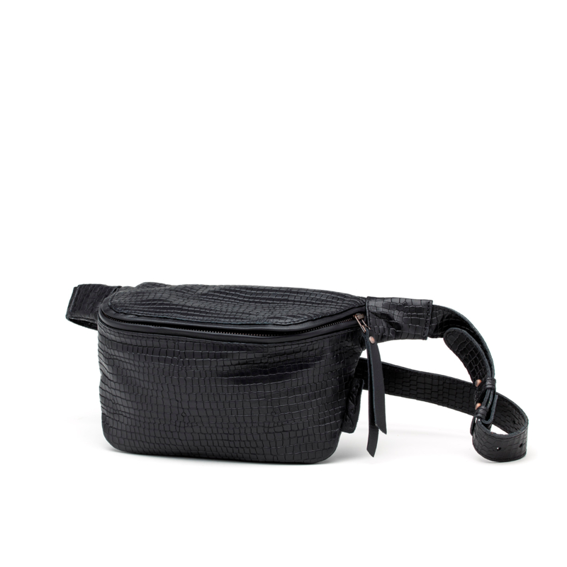 Babet Bumbag in 'Black'