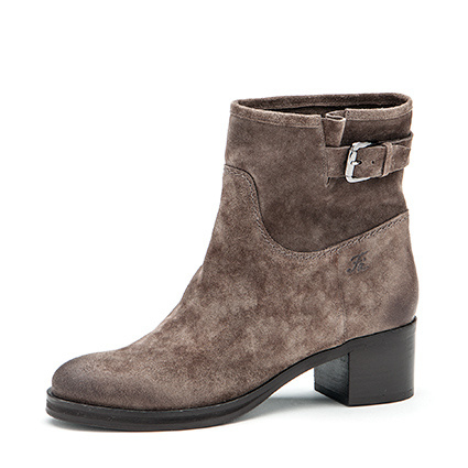 Bibi low boot in 'Bistro' | FELIZ laarzen