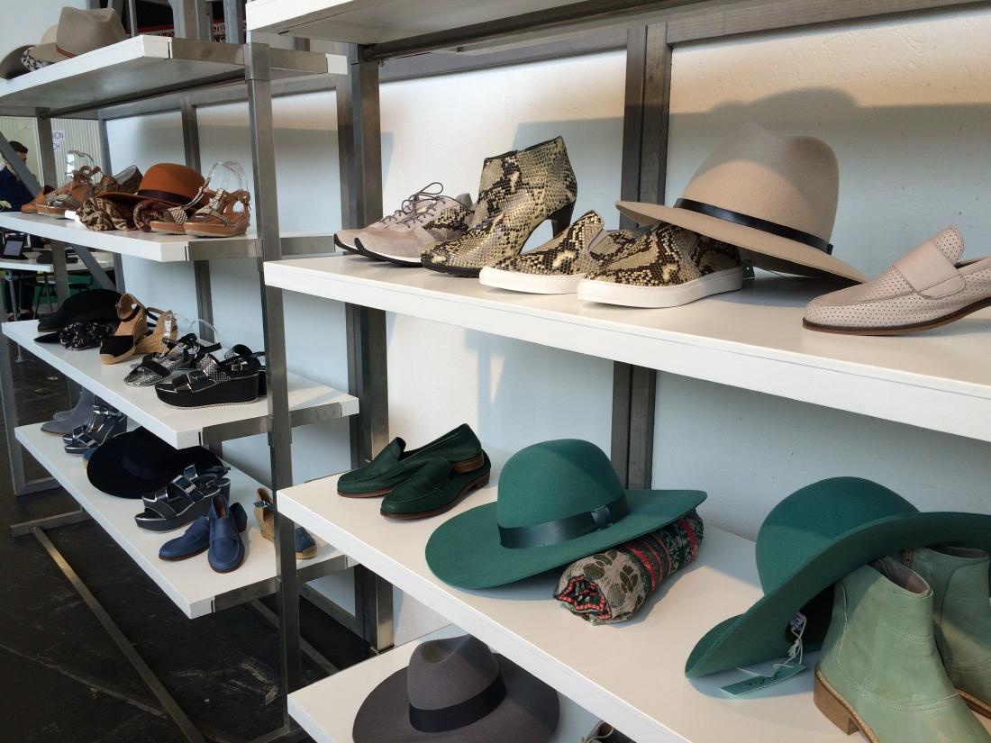 Modefabriek FELIZ collection 2016