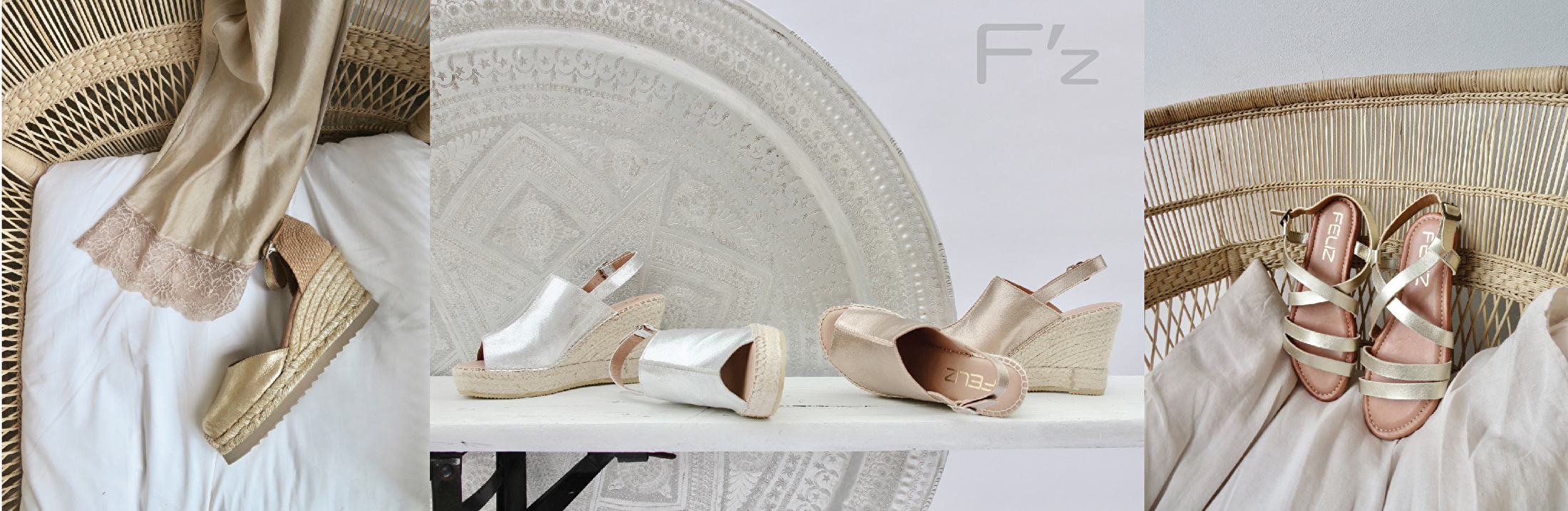 Summer 2020 espadrilles slippes sandaal