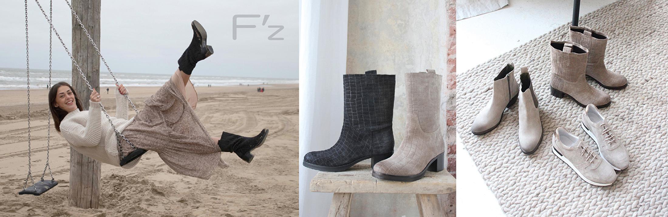Summer 2020 enkellaars laarzen