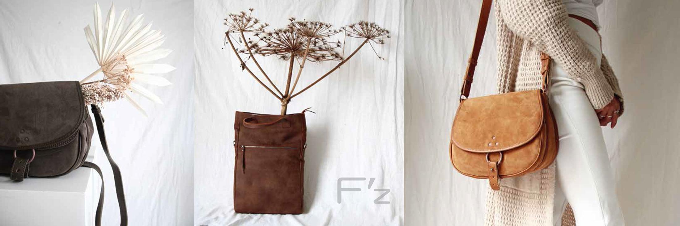 W20 tassen product pagina