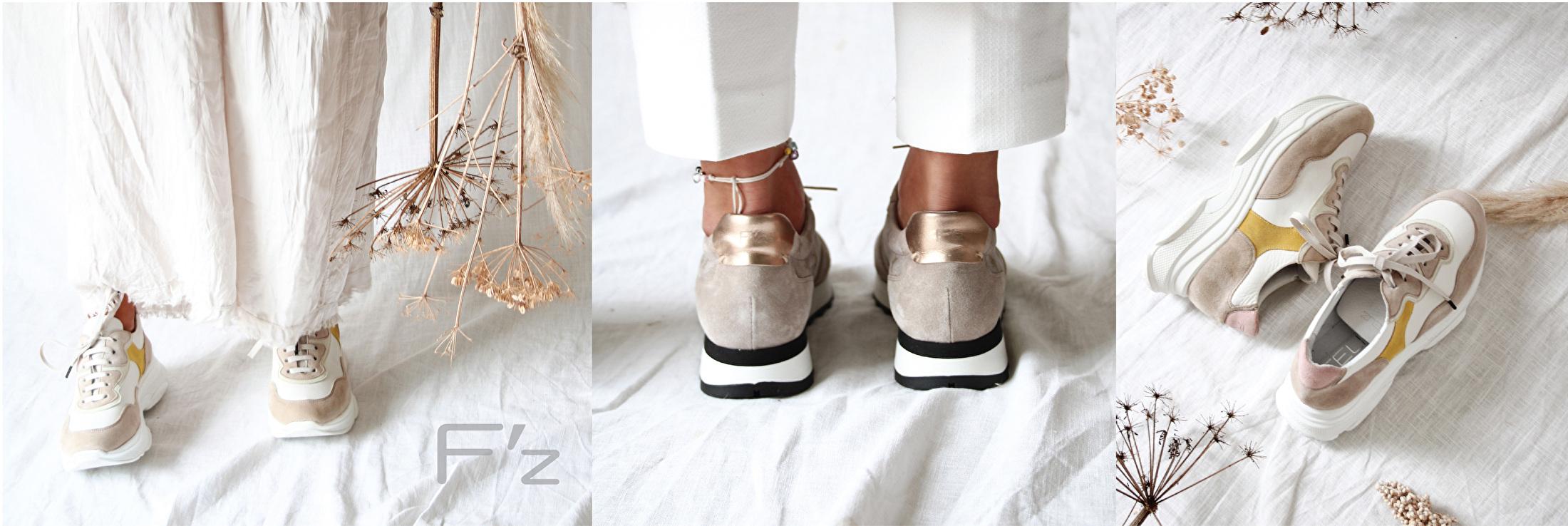 SS21 sneakers FELIZ