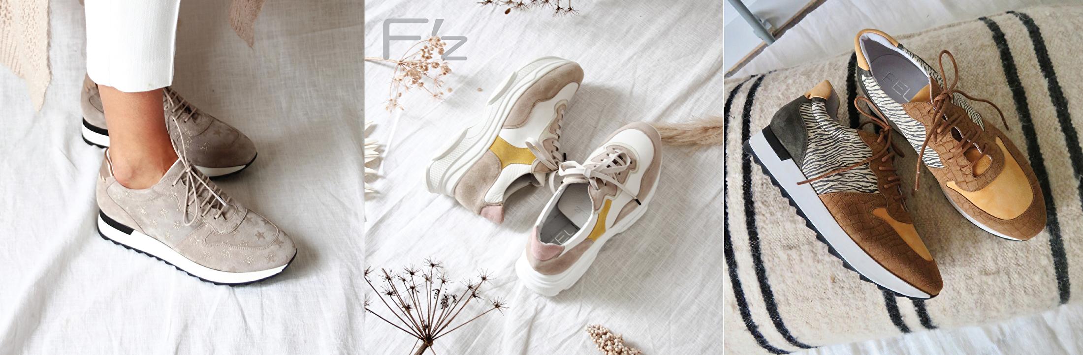 SS21 sneakers 2 FELIZ