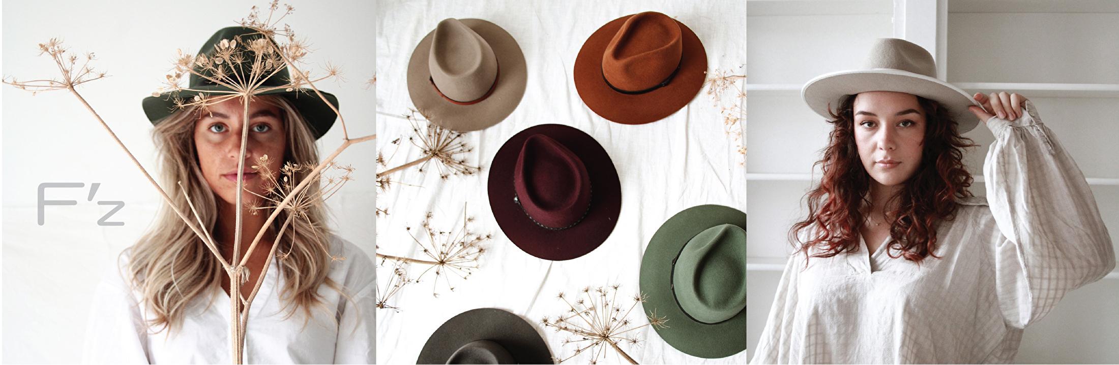 W21 hoed