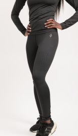 WE ARE FIT  BLACK SQUAD TIGHTS 2.0!