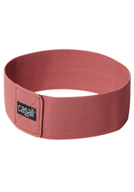 WORKOUT BAND LIGHT CALM RED