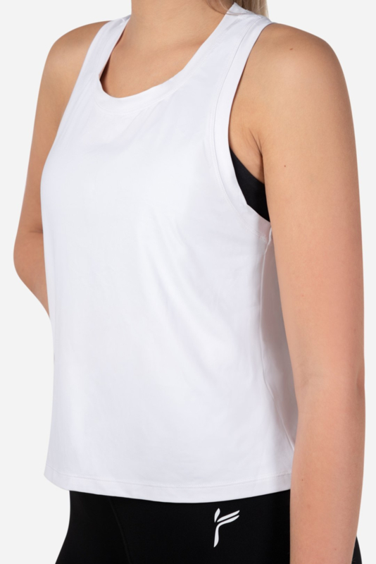 FAMME GYM TANK TOP WIT