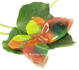 vlindertje in herfst kleuren