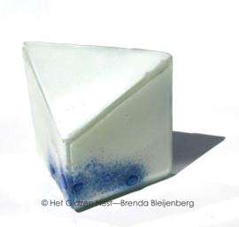"Kinderurn ""wit en blauw"""
