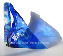 driehoek met casting zuil